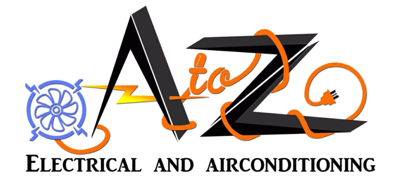 A to Z Electrical  & Air conditioning